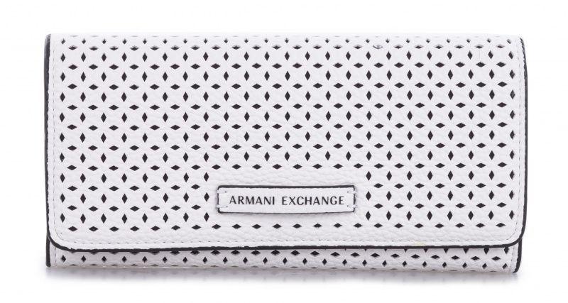 Кошелек  Armani Exchange модель WU230 , 2017