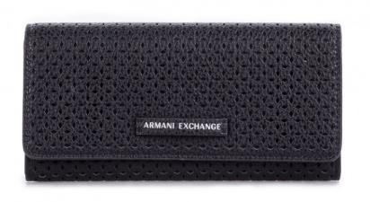 Гаманець Armani Exchange модель 948035-7P110-00020 — фото - INTERTOP