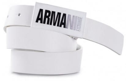 Ремінь Armani Exchange модель 951033-7P212-00010 — фото - INTERTOP