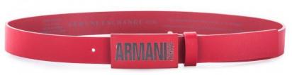 Ремень  Armani Exchange модель 951033-7P212-20874 качество, 2017
