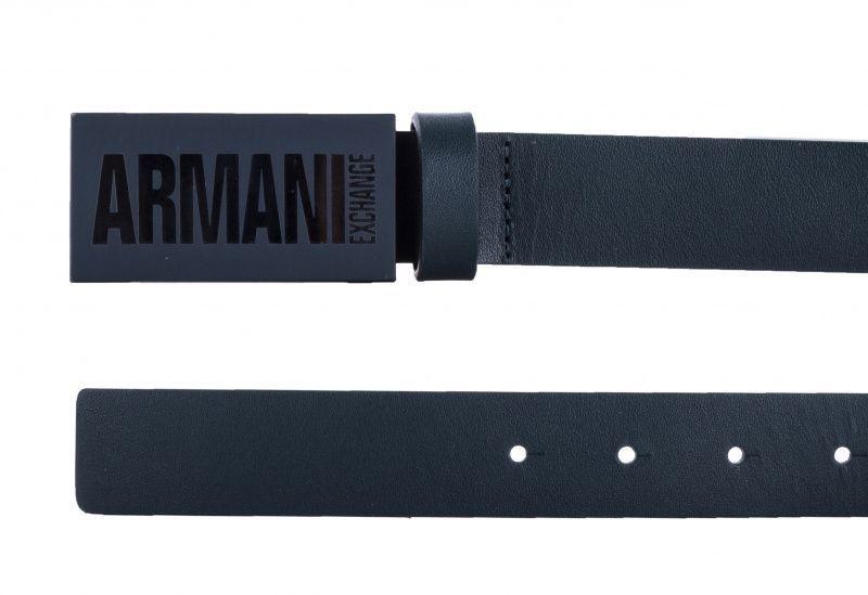 Ремень  Armani Exchange модель WU276 , 2017