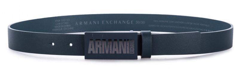 Ремень  Armani Exchange модель WU276 купить, 2017
