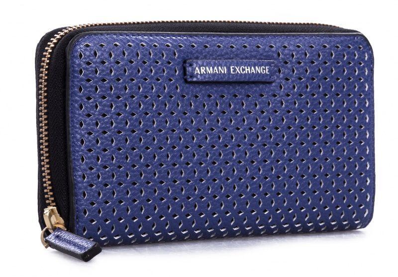 Кошелек  Armani Exchange модель WU283 купить, 2017