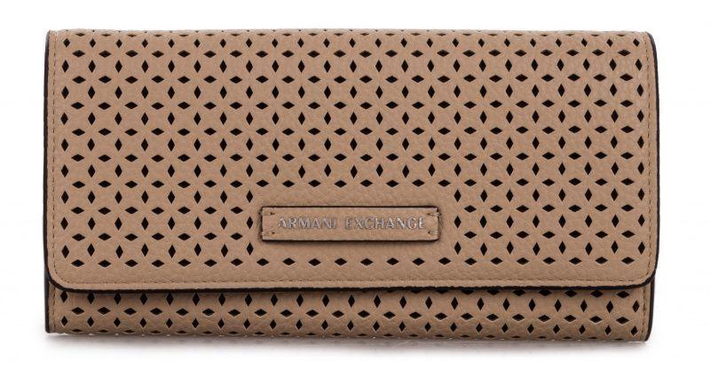 Кошелек  Armani Exchange модель 948035-7P110-08570 , 2017