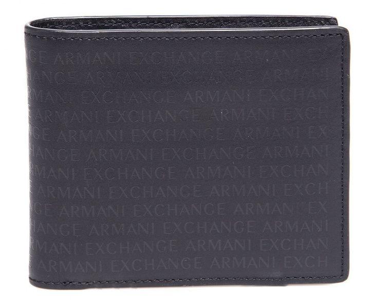 Гаманець  Armani Exchange модель 958020-CC517-00020 - фото