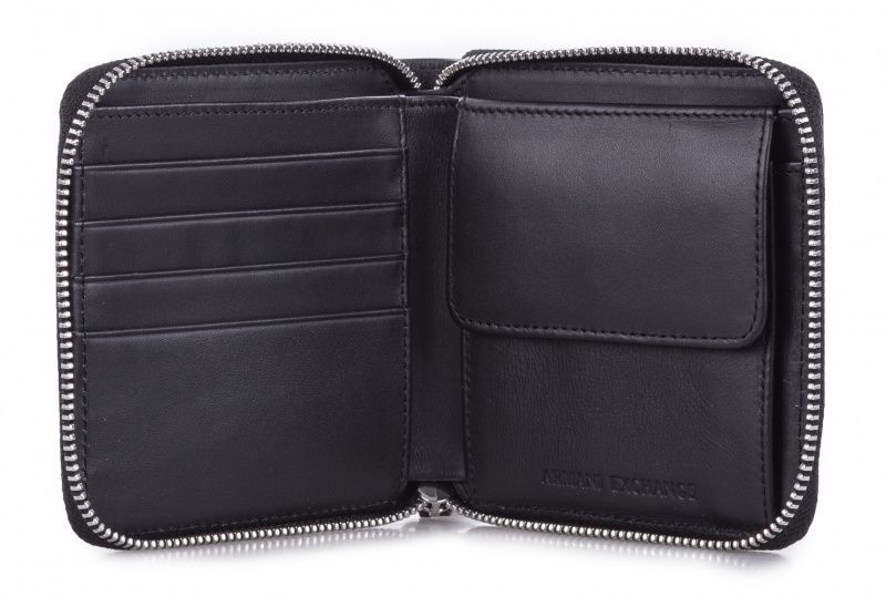 Портмоне  Armani Exchange модель 958019-7P120-00020 , 2017