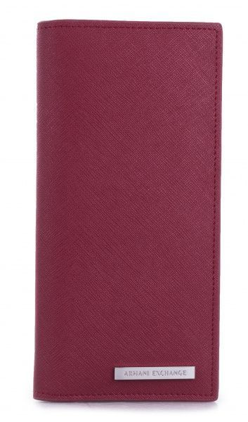 Портмоне  Armani Exchange модель WU318 купить, 2017