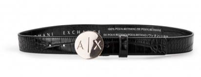 Ремень  Armani Exchange модель 941017-7A101-00020 качество, 2017