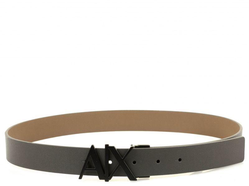 Ремень  Armani Exchange модель WU394 купить, 2017