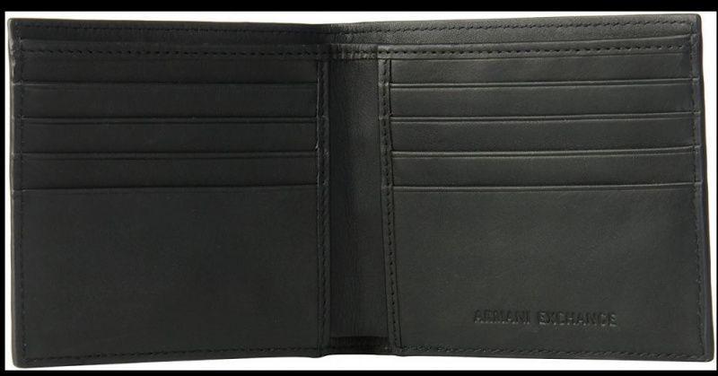 Кошелек  Armani Exchange модель WU403 купить, 2017