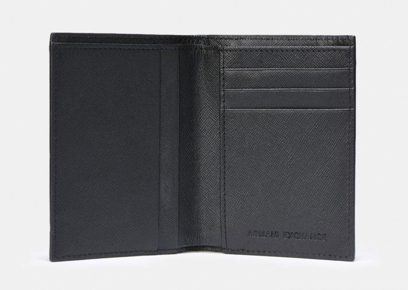 Кошелек  Armani Exchange модель WU410 купить, 2017