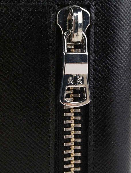 Кошелек  Armani Exchange модель 958032-7A036-52520 , 2017