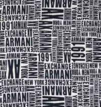 Шарф мужские Armani Exchange модель WU435 качество, 2017