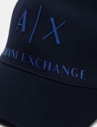 Кепка мужские Armani Exchange модель WU449 отзывы, 2017