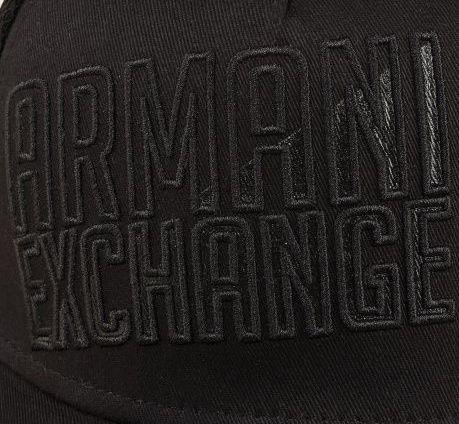 Кепка мужские Armani Exchange модель WU452 отзывы, 2017