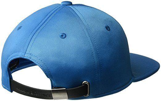 Кепка для мужчин Armani Exchange MAN BASEBALL HAT WU469 купить, 2017