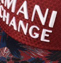 Кепка мужские Armani Exchange модель WU473 отзывы, 2017