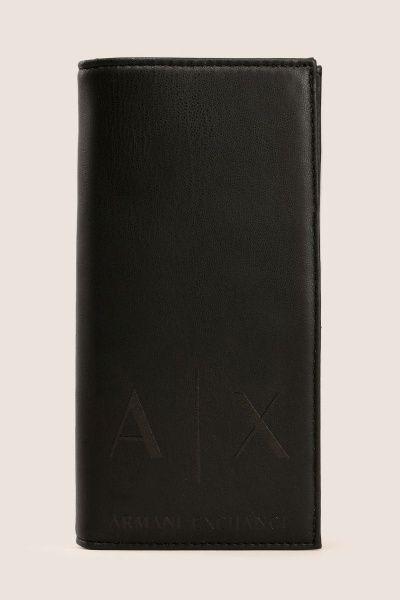 Кошелек  Armani Exchange модель WU480 , 2017