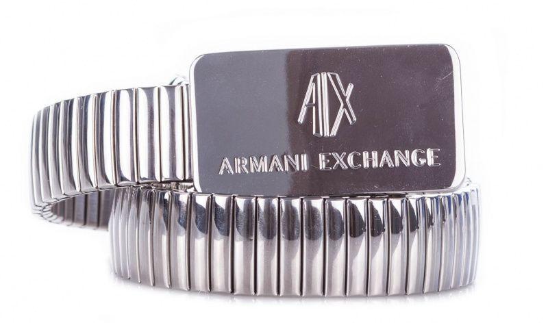 Ремень  Armani Exchange модель WU538 приобрести, 2017