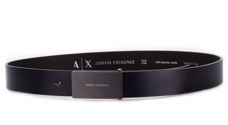 Ремень  Armani Exchange модель WU546 купить, 2017