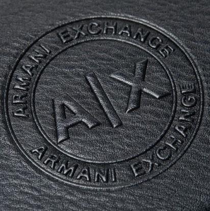 Кошелек  Armani Exchange модель 958055-8A200-00020 купить, 2017