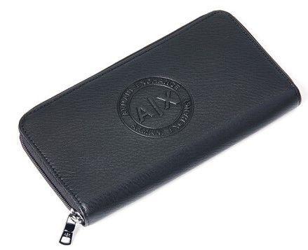 Кошелек  Armani Exchange модель 958055-8A200-00020 качество, 2017