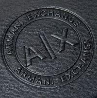 Кошелек  Armani Exchange модель WU567 качество, 2017