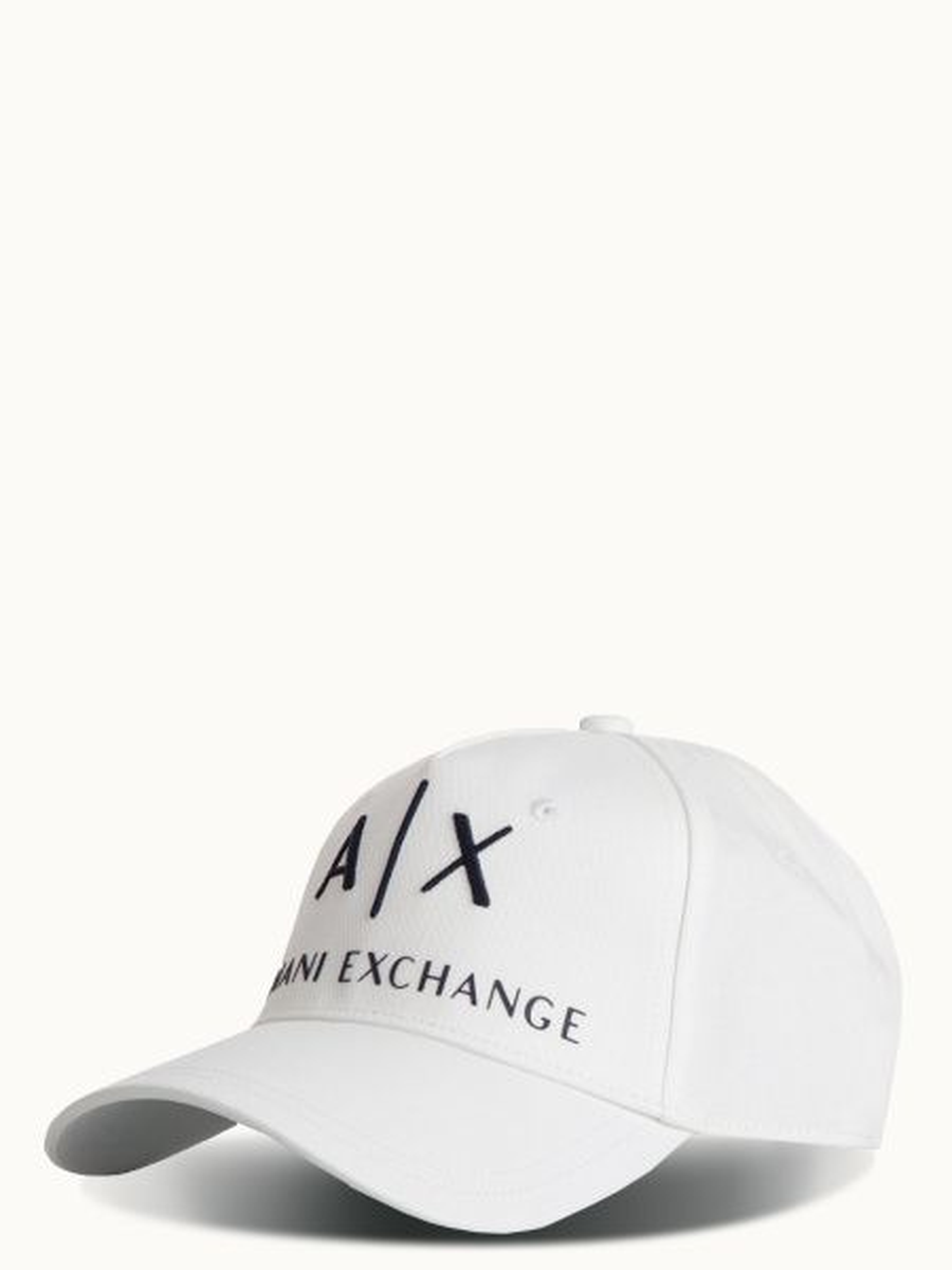 Кепка мужские Armani Exchange модель WU577 качество, 2017