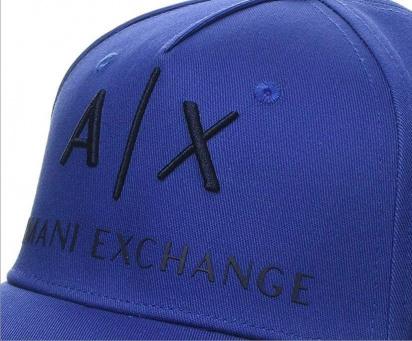 Кепка Armani Exchange модель 954039-CC513-06738 — фото 3 - INTERTOP