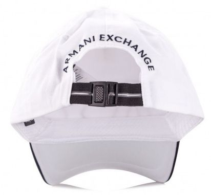 Кепка Armani Exchange - фото