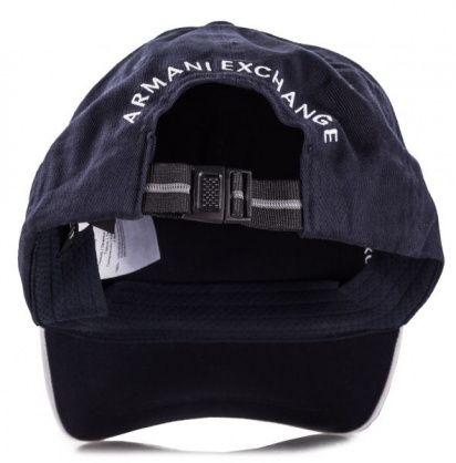 Кепка Armani Exchange модель 954047-9P139-04939 — фото 2 - INTERTOP