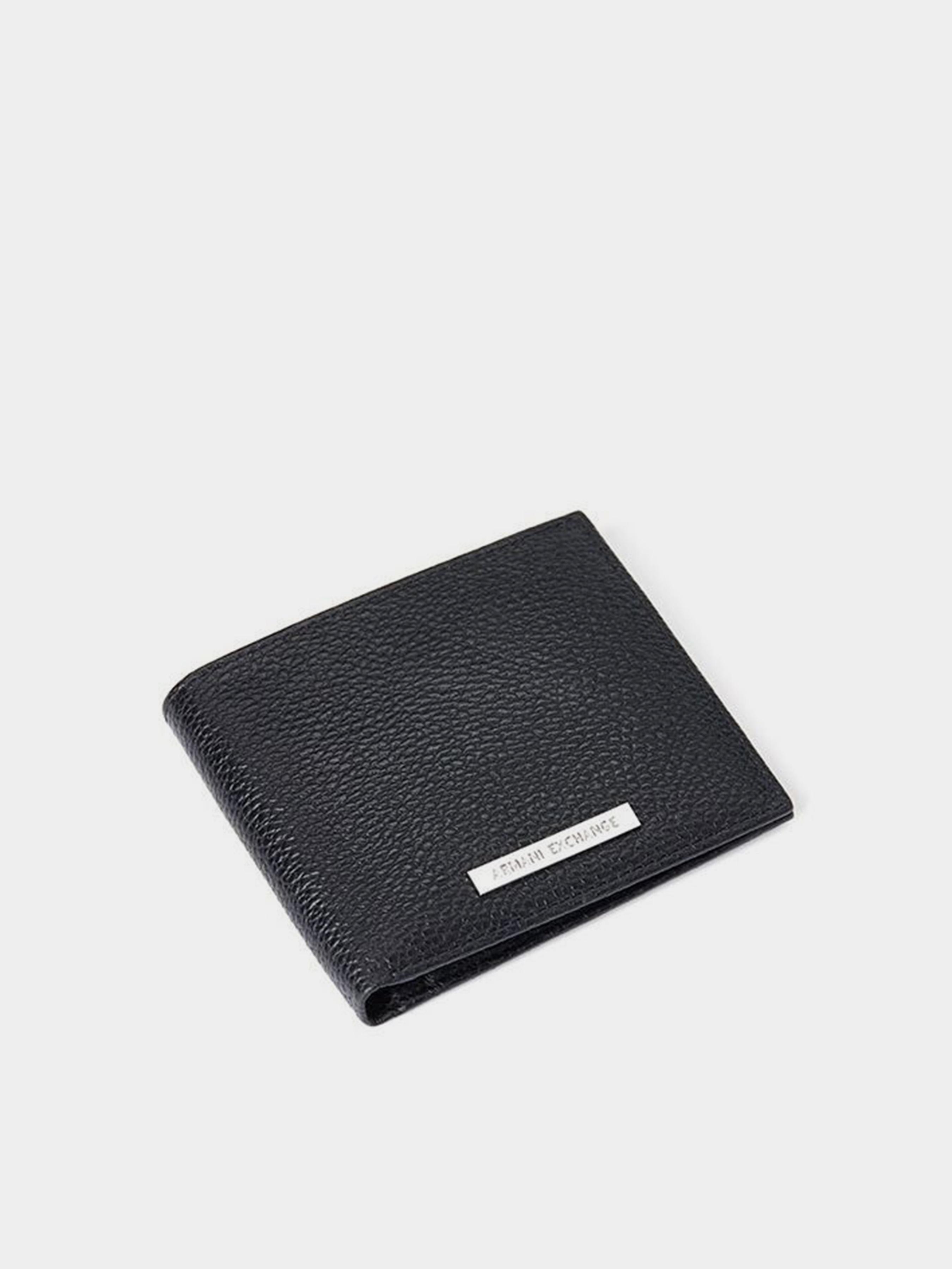Кошелек  Armani Exchange модель WU588 купить, 2017