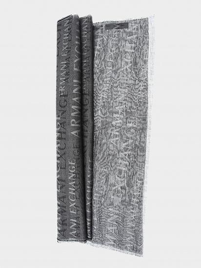 Шарф мужские Armani Exchange модель WU596 качество, 2017