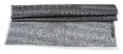 Шарф мужские Armani Exchange модель WU596 отзывы, 2017