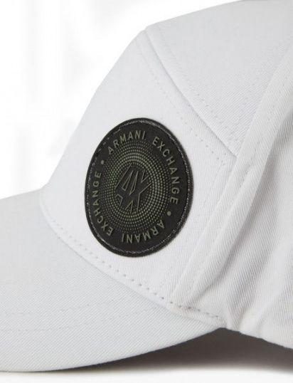 Кепка Armani Exchange модель 954035-9P150-00010 — фото 4 - INTERTOP