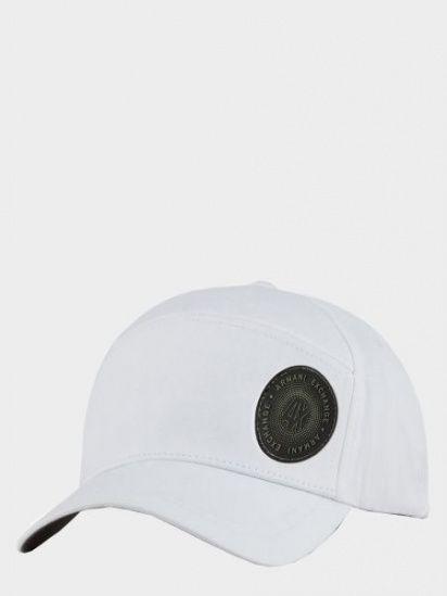 Кепка Armani Exchange модель 954035-9P150-00010 — фото - INTERTOP