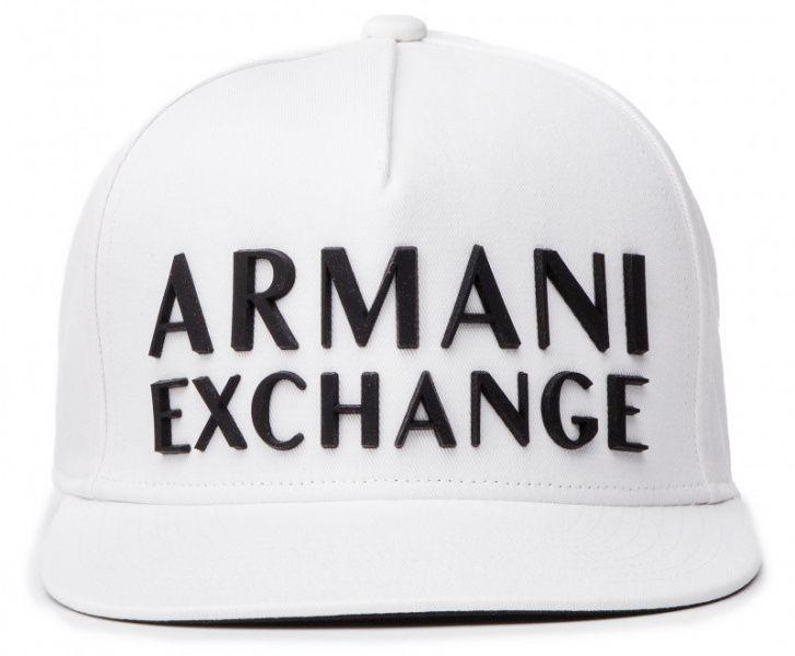 Кепка мужские Armani Exchange модель 954100-9P153-00010 , 2017