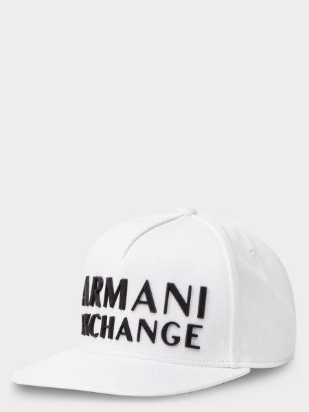 Кепка мужские Armani Exchange модель 954100-9P153-00010 приобрести, 2017