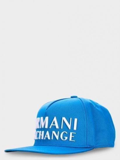 Кепка Armani Exchange модель 954100-9P153-25333 — фото - INTERTOP