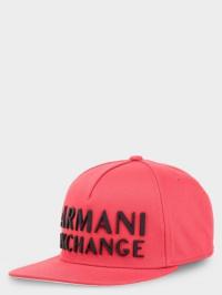 Кепка мужские Armani Exchange модель WU609 качество, 2017