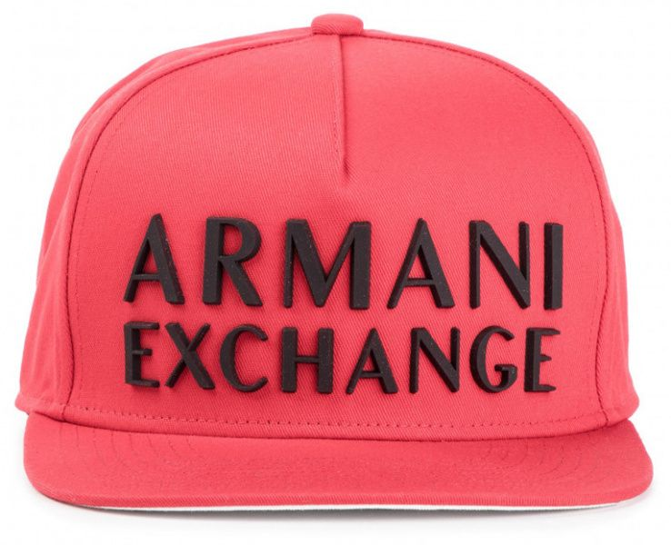 Кепка мужские Armani Exchange модель WU609 отзывы, 2017