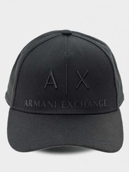 Кепка мужские Armani Exchange модель WU619 отзывы, 2017