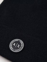 Шапка мужские Armani Exchange модель WU660 отзывы, 2017
