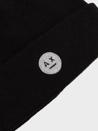 Шапка женские Armani Exchange модель WU671 отзывы, 2017