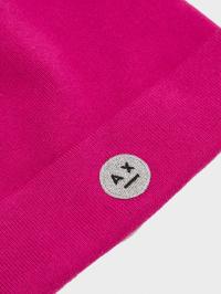 Шапка женские Armani Exchange модель WU672 отзывы, 2017