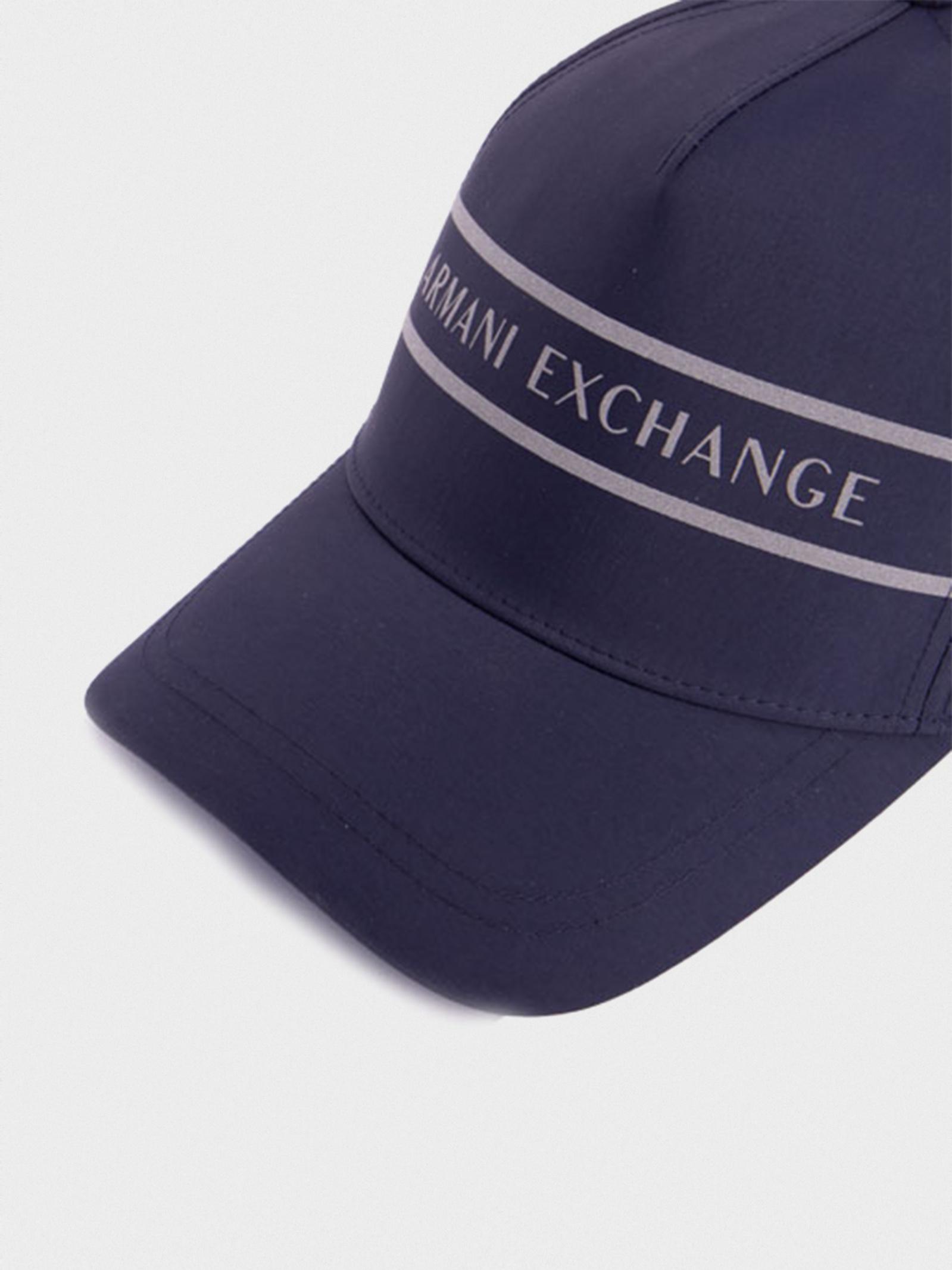 Головные уборы  Armani Exchange модель 954047-0P355-02836 купить, 2017