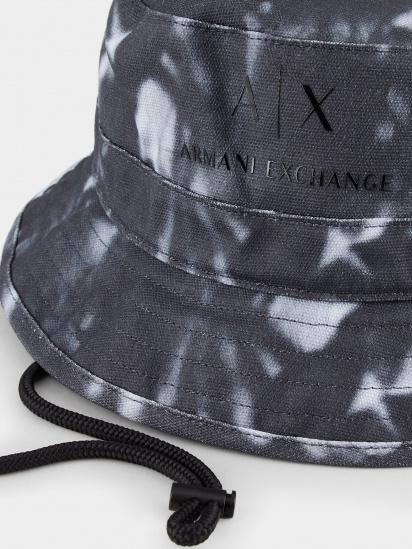 Панамка Armani Exchange - фото