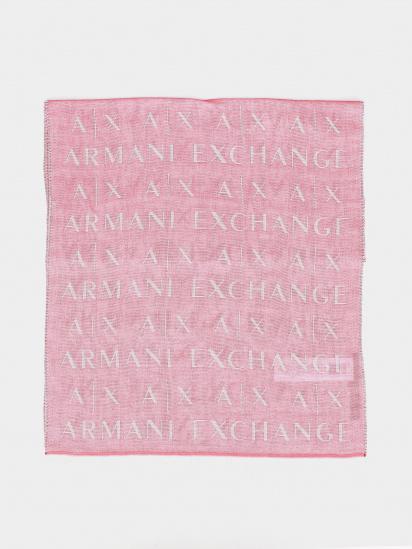 Шарф Armani Exchange модель 944113-1P113-03276 — фото 3 - INTERTOP
