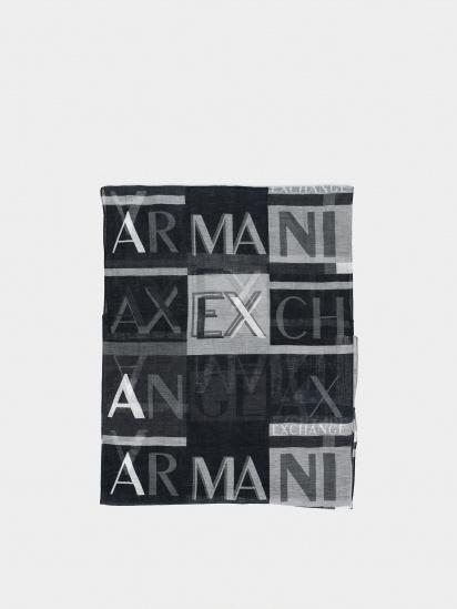 Шарф Armani Exchange модель 954300-1P130-01821 — фото 3 - INTERTOP