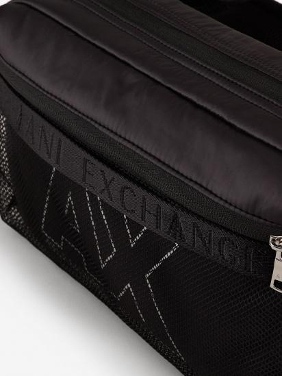 Сумка Armani Exchange модель 952341-1A801-53620 — фото 3 - INTERTOP